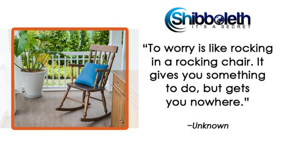 Favorite Quotes Shibboleth