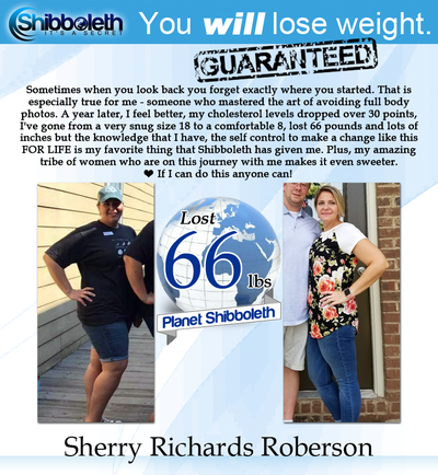 Sherry Richards Roberson